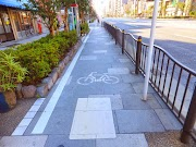 What Tokyo's Cycling Infrastructure Can Learn From Rail