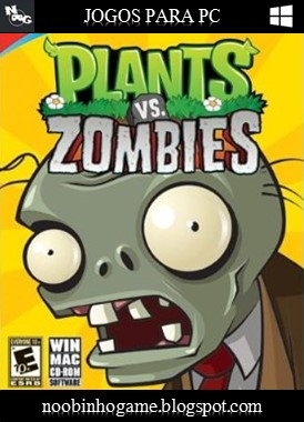 Download Plants vs. Zombies  PC