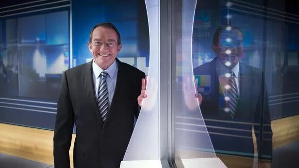 Jean-Pierre Pernaut : «Pourquoi je quitte le 13 heures de TF1»