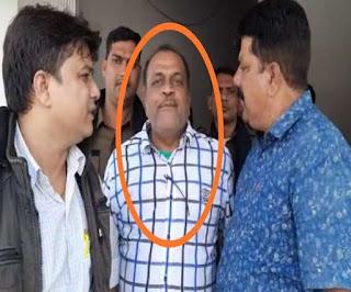 engineer-burn-rupees-when-arrest-bihar