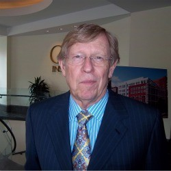 Ted Olson gay marriage Cato Institute Rick Sincere Theodore Olson