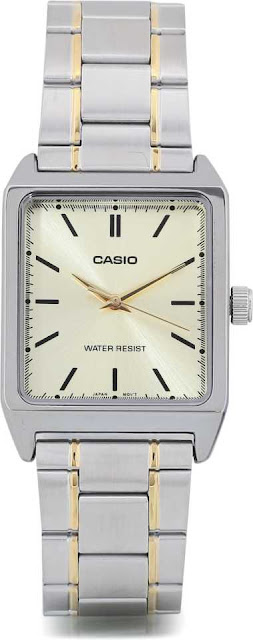 Casio A1108 Enticer Men's Analog Watch