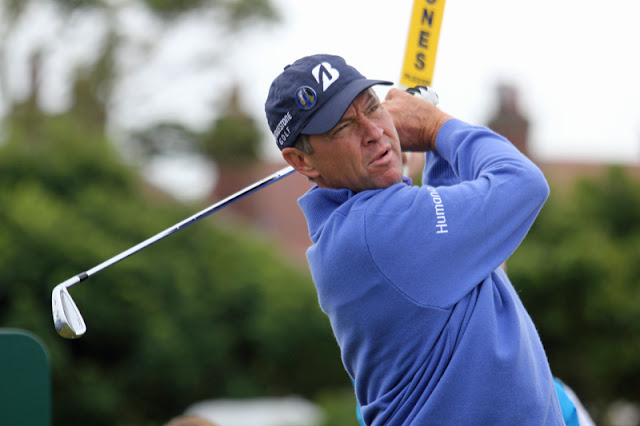 Davis Love III is on the list of Bob Jones Award winners