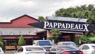 Pappadeaux Seafood Kitchen 2410 Richmond Ave Houston, TX 77098