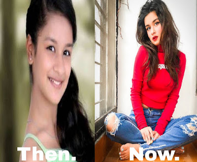 Avneet Kaur Without Makeup Pictures Viral Social Media | avneet kaur insta