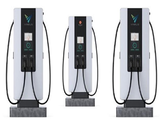 Dự án phát triển hệ thống trạm sạc xe buýt điện lớn bậc nhất ASEAN của VinBus