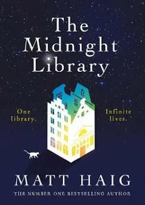 The Midnight Library Book by Matt Haig Pdf