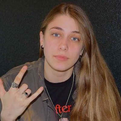 Isabella Avila (only jayus)