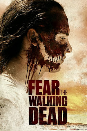 Poster Of Fear the Walking Dead 2017 Watch Online Free Download