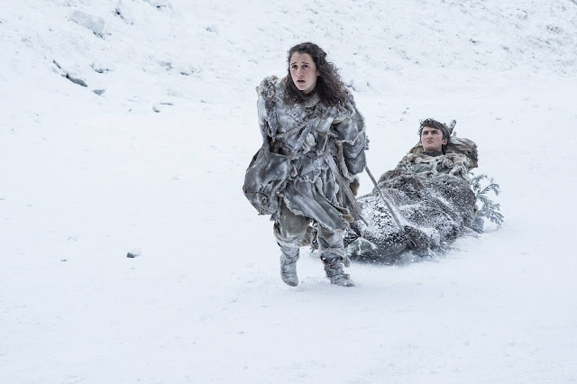 Game of Thrones Season 7 Episode 1 Streaming