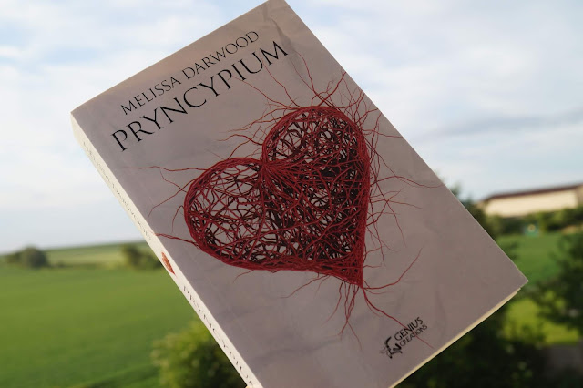 """Pryncypium"" Melissa Darwood"
