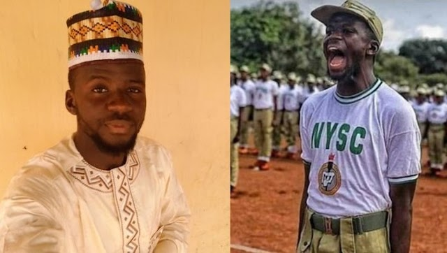 Viral ex-corp member gives update on his life years after NYSC