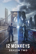 12 Monkeys: Season 2, Episode 13<br><span class='font12 dBlock'><i>(Memory of Tomorrow)</i></span>