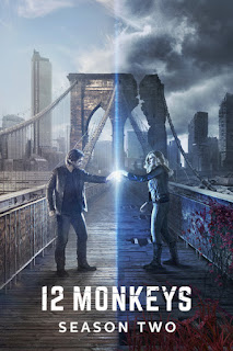 12 Monkeys: Season 2, Episode 10