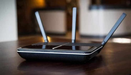 Routers type and main alternative to improve internet connection