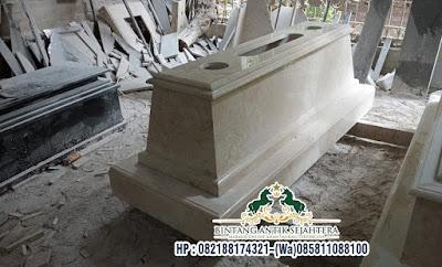 Makam Bokoran Marmer , Makam Islam Model Bokoran