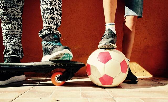 Le diabète chez l'enfant : sport et exercice physique