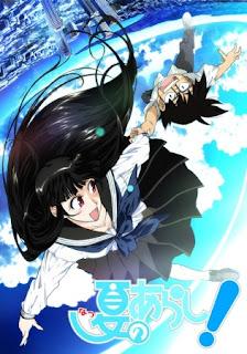 i6vUUp8 - Natsu no Arashi! [13/13][720p][Mega] - Anime Ligero [Descargas]