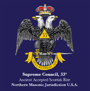 Supreme Council 33°. Scottish Rite, Northern Masonic Jurisdiction