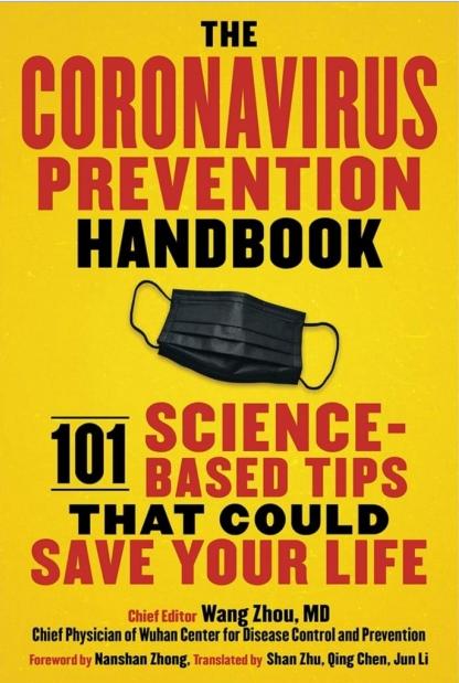 Coronavirus: El Manual de Prevención del doctor Wang Zhou