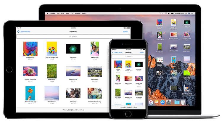 cara memindahkan foto dari iPhone ke laptop