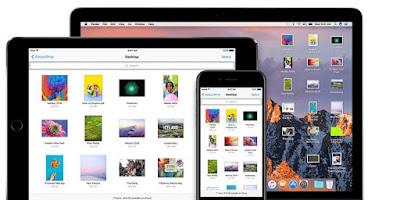 Cara Memindahkan Foto Dari iPhone ke Laptop dan Mac, Anti Ribet!