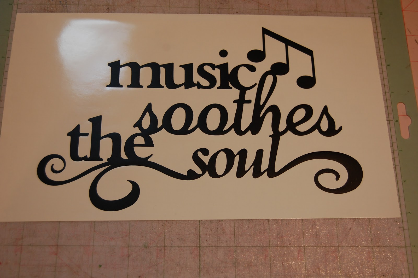 Music Heals My Soul Quotes Music Heals The Soul Quotes Quotesgram