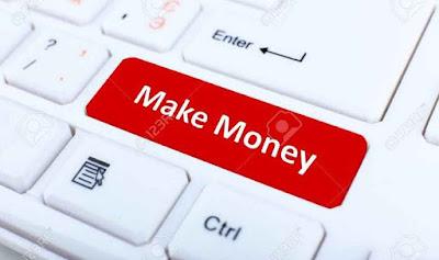 trading forex cara menghasilkan uang online di Malaysia