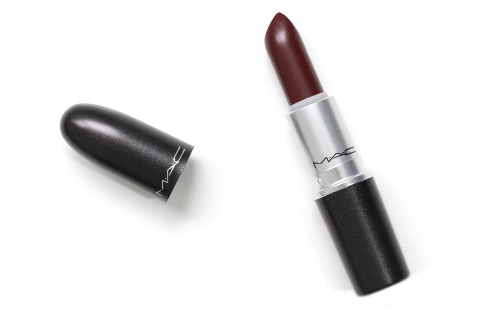 Mac Antique Velvet Lipstick The Matte Lip Collection
