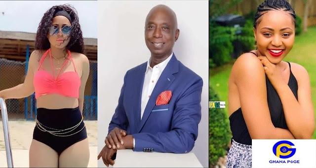'I'm entitled to many wives' 59-yr-old Nigerian Billionaire, Ned Nwoko finally speak on marriage with Regina Daniels