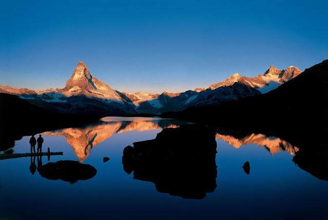 escursioni trekking svizzera