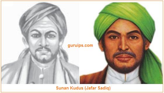 Gambar Sunan Kudus (Jafar Sadiq)