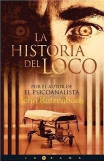 Libro PDF - La Historia Del Loco - John Katzenbach