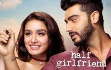 Half girlfriend 2017 Hindi Movie Watch Online