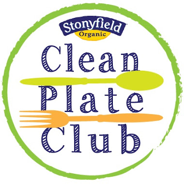 Stonyfield Clean Plate Club