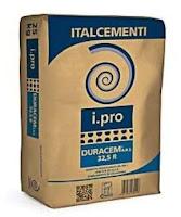 cemento-sacco 25 kg
