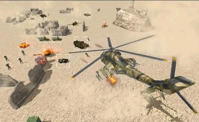 5 Game Helikopter Simulator Terbaik Untuk Android