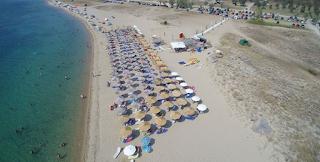 Ιδιοκτήτης beach bar στη Χαλκιδική «τρολάρει» τους πελάτες από τα Σκόπια: Έβαλε wi-fi «Macedonia is Greek»