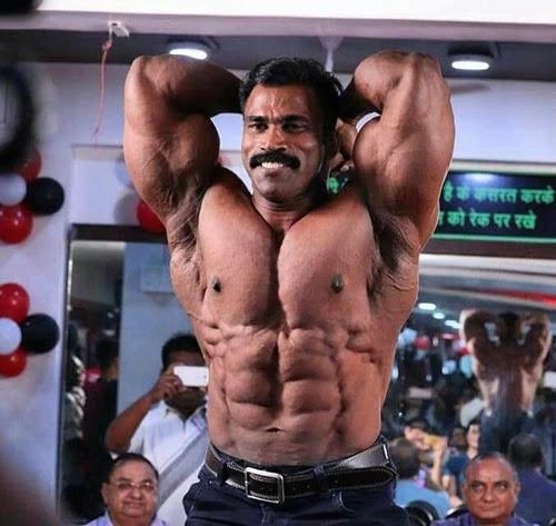Murli Kumar