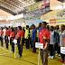Polda Papua Gelar Kejurda Bola Voli Kapolda Papua Cup 2019