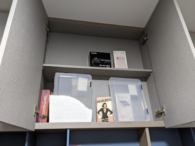 study room cabinet mistakes too narrow