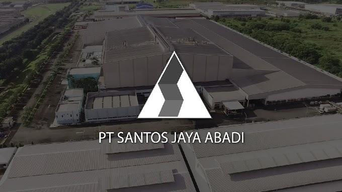 Recruitment Terbaru PT Santos Jaya Abadi (Kapal Api Global)