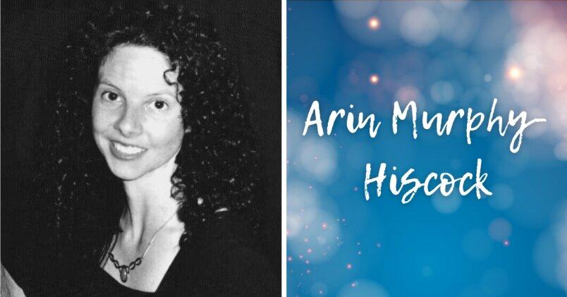 Arin Murphy-Hiscock