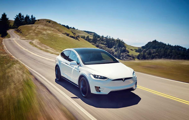 Tesla Car Specs and Review
