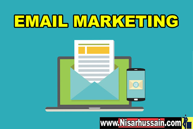 email marketing picture by www.nisarhussain.com