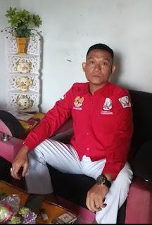 Ketua PWRI TUBA Apresiasi Kinerja Kapolsek Teluk Betung Timur