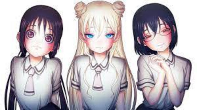 Anime Comedy