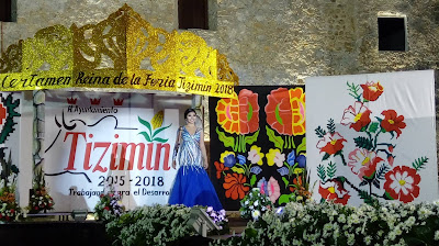 feria de reyes tizimín 2018