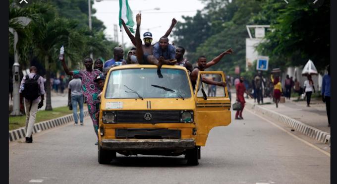 #EndSARS: Lagos may ease curfew soon –Gov. Sanwo-Olu