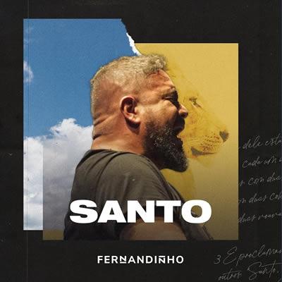 Fernandinho - Santo (Ao Vivo)